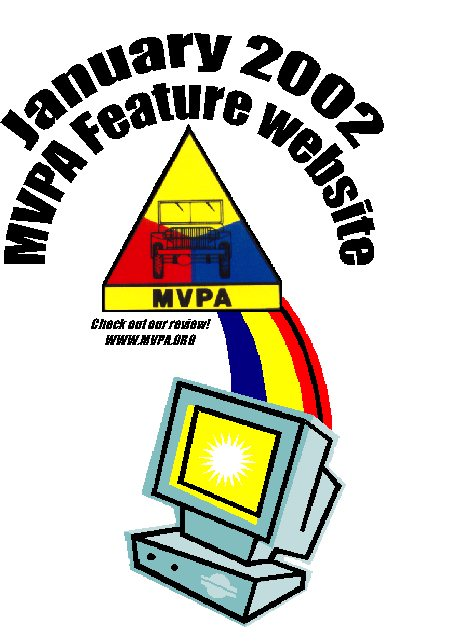 January MVPA graphic